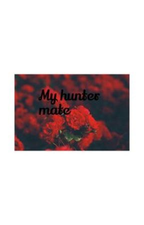 My hunter mate  by D-vine30