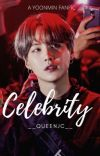 Celebrity || Yoonmin cover