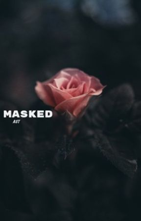 Masked  by aesushitrash