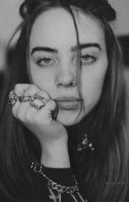 MY GIRLS| billie eilish| by Op12kl