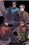 Bat Boy Oneshots cover