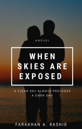When Skies Are Exposed by farslimah