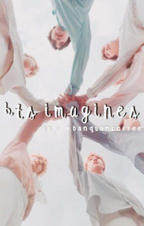 Bts imagines  by banqtancoffee