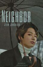 Neighbor • Jeon Jungkook by btsarmy139