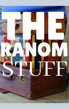 The Random Stuff by trans_basketball