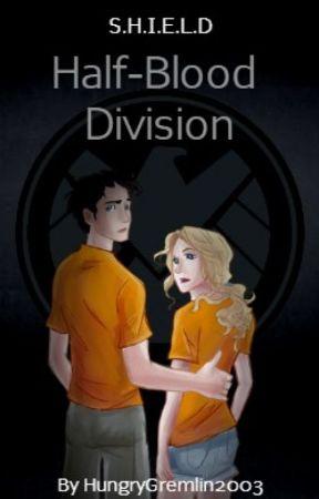 S.H.I.E.L.D: Half-Blood Division by HungryGremlin2003