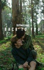 Back To You door Qu33nOfClouds