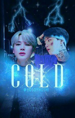 COLD [ 추위 ] [ YOONMIN ] #1 by yosoyhoshi