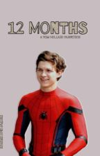 12 Months (Tom Holland) by Idrisisthetardis