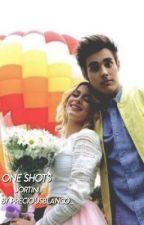 one shots - Jortini by writingblanco_
