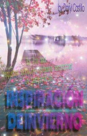 Inspiración De Invierno by SDreamygirl
