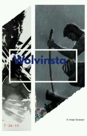 Wolvinsta by LoganWolvx