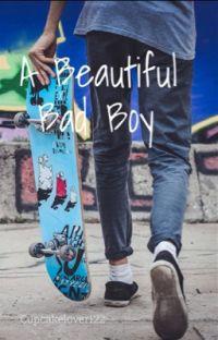 A Beautiful Bad Boy cover