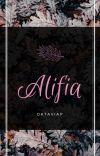 Alifia cover