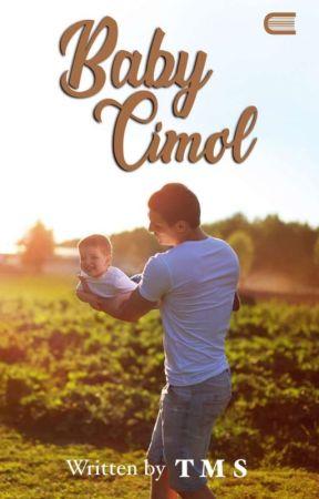 Baby cimol-kaisoo(SUDAH ADA E-BOOKNYA) by SkyTms