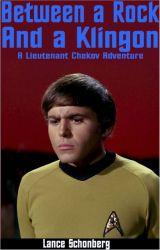 Between a Rock and a Klingon by LanceSchonberg