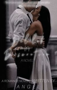 Delilah In Discretion - DISCRETION SERIES BOOK #2 cover