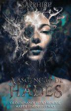 A Ascenção de Hades by SrSapphire