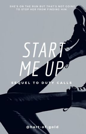 Start me up // mob! Tom Holland AU by hart-of-gold