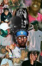 Rapper Imagines by lovelivvyy
