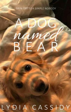 A Dog Named Bear by Jells_