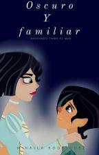 Oscuro Y Familiar  (Cassandra x Varian) by D12NEY-Esmeralda