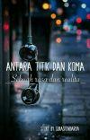 ANTARA TITIK DAN KOMA (COMPLETED) cover