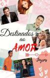 Amores Londrinos (3) - Destinados ao Amor cover