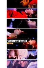 BTS SMUTS by DirtyAssHoney