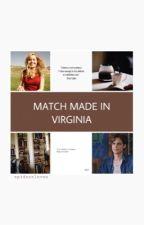 Match Made in Virginia [s. reid] by spidereleven