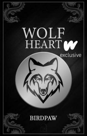 Wolf Heart by Birdpaw