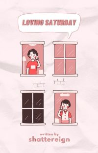 Loving Saturday | GDL cover