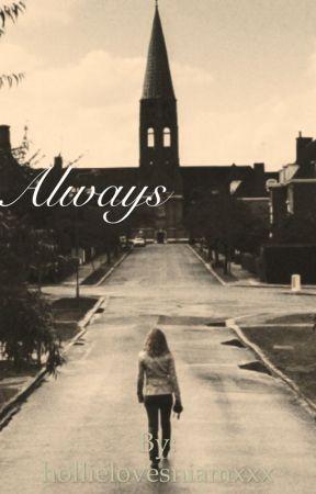 Always (Harry Potter Next gen) by hollielovesniamxxx