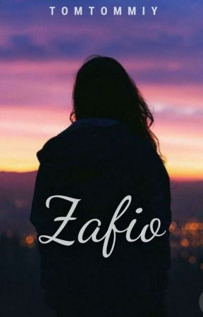 Zafio (END) by TomTommiy