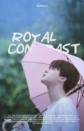 Royal Contrast √ by eerials