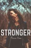 Stronger |Marco R.| cover
