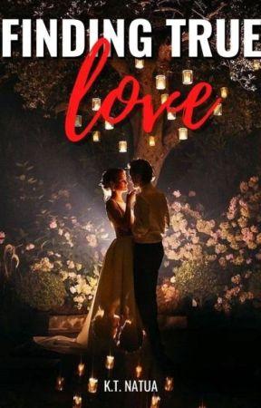 Finding True Love by KTNatua