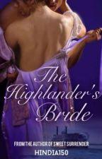 The Highlander's bride by HIndia150