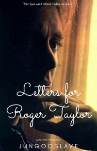 Letters for Roger Taylor cover