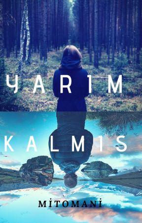 YARIM KALMIŞ by Mitomani