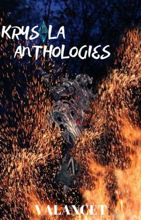 Krysala Anthologies by Valancet