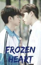 Frozen Heart by raisinggays