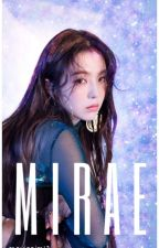 Song Mirae | Seventeen 14th member ( Discontinued) by ALISTAIRJWW17