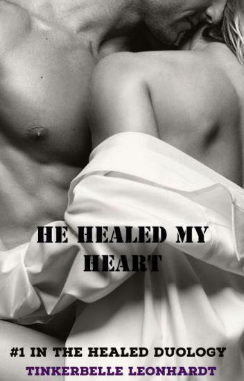 He Healed My Heart (SAMPLE)