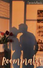 Roommates   Tom Holland by spiiderhollland