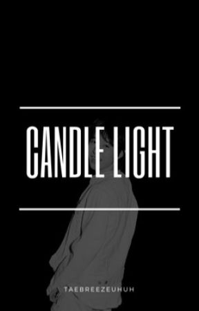 • candle light   nct dream • by taebreezeuhuh