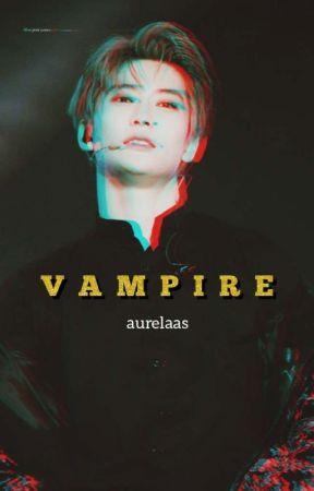 Vampire  by aurelaas