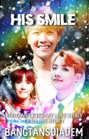 His Smile || JHS ✔️ by bangtansdiadem