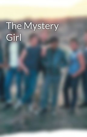 The Mystery Girl by asgoldasagreaser