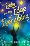 Eddie on the Edge of Everything cover